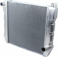 Aluminiumkylare, 31″, GM