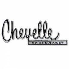 Chevelle/El Camino