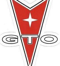 Pontiac GTO/Le Mans