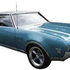 GM A-body